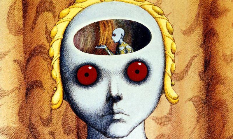 Z filmu Divoká planeta Oficiální zdroj: Film Sokolov