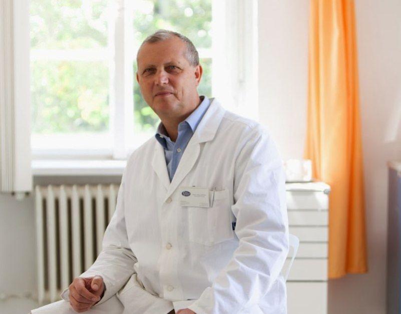 MUDr. Dušan Záruba, primář oddělení plastické chirurgie v Ústavu estetické medicíny Foto: ÚEM, oficiální zdroj