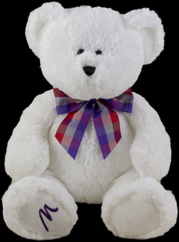 Marionnaud: Charitativní medvídek Foto: Marionnaud, oficiální zdroj