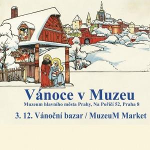 Muzeum Market: plakát deteil Oficiální zdroj: MHMP
