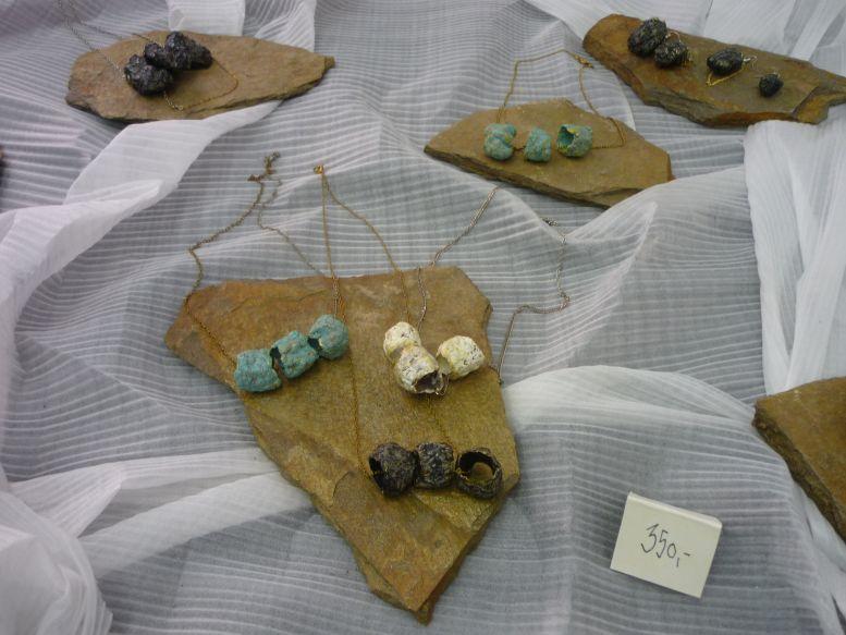Czech Deign Week: REforma Jewellery Foto: e-Newspeak