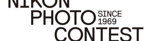 Logo soutěže Nikon Photo Contest Oficiální zdroj Nikon