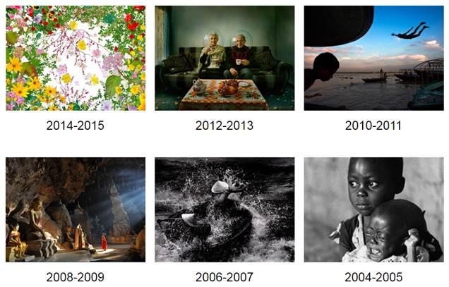 Vítězné fotografie z předchozíchročníků soutěže Nikon Photo Contest Foto: Nikon, oficiální zdroj