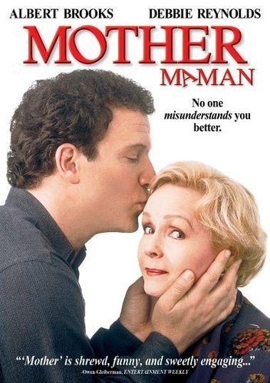 Plakát k filmu Matka