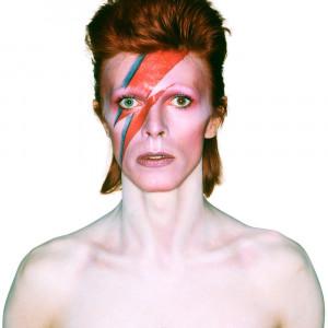 Bavid Bowie Foto: Omnimedia, oficiální zdroj