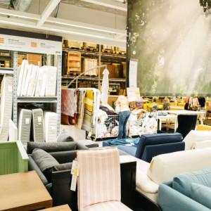 Ikea Druhý život nábytku