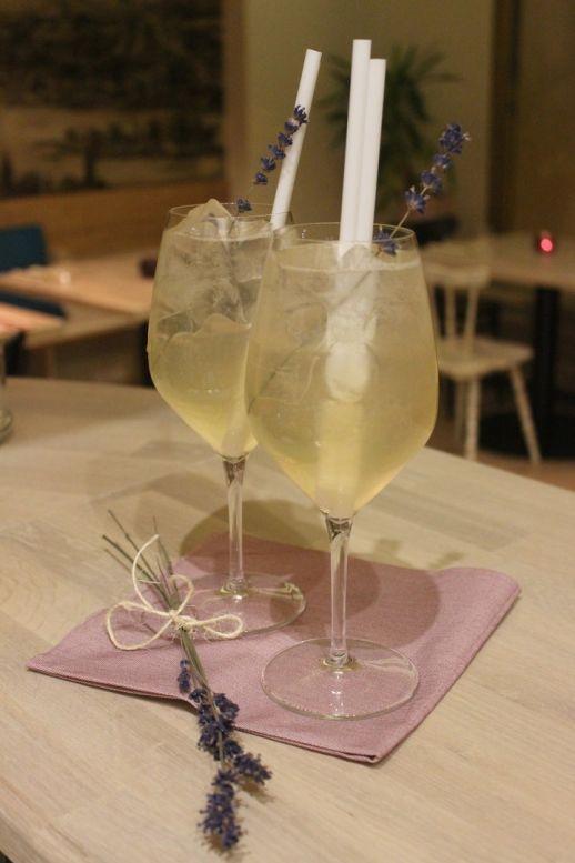 domácí limonáda