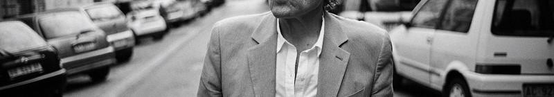 Na 24. ročník Mezinárodního filmového festivalu Praha – Febiofest přijene i kultovní americký režisér a rodák z Bronxu Abel Ferrara Foto: ©Paolo Santambrogio/MFF Praha – Febiofest, oficiální zdroj