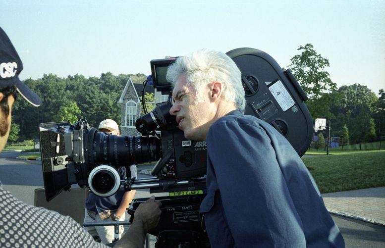 Jim Jarmusch Foto: kino Dlabačov, oficiální zdroj