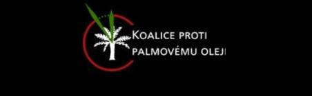 Koalice proti palmovému oleji Oficiální zdroj: Koalice proti palmovému oleji
