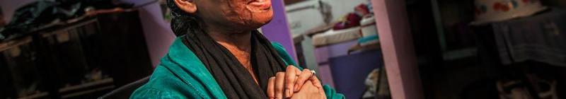 Nezlomené: Ritu - Indie Foto: Nezlomené/Femisphera, oficiální zdroj