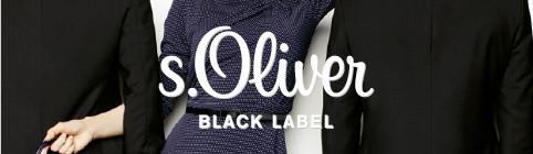 Kolekce s.Oliver BLACK LABEL pro podzim-zimu 2016/2017 Foto: Nagi Sakai/s.Oliver, oficiální zdroj