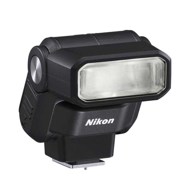 Nikon SB300 Foto: Nikon, oficiální zdroj
