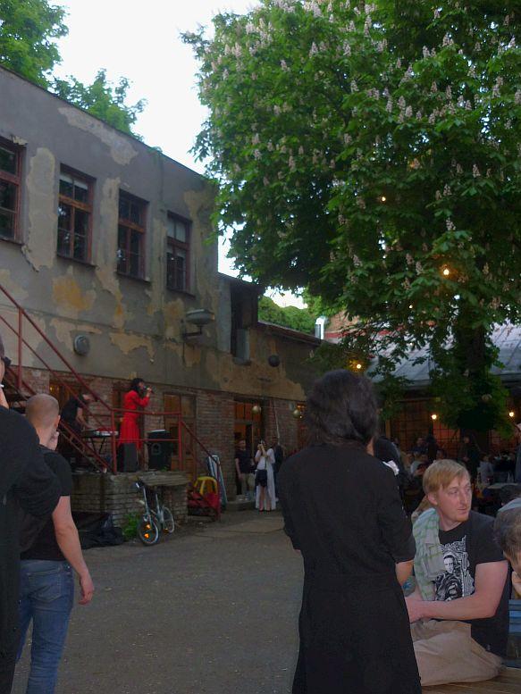 Kavárna co hledá jméno Foto: e-Newspeak
