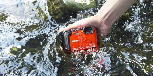 Nikon Coolpix W300 Foto: Nikon, oficiální zdroj