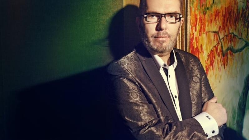 Richard Müller Foto: Hrady CZ, oficiální zdroj