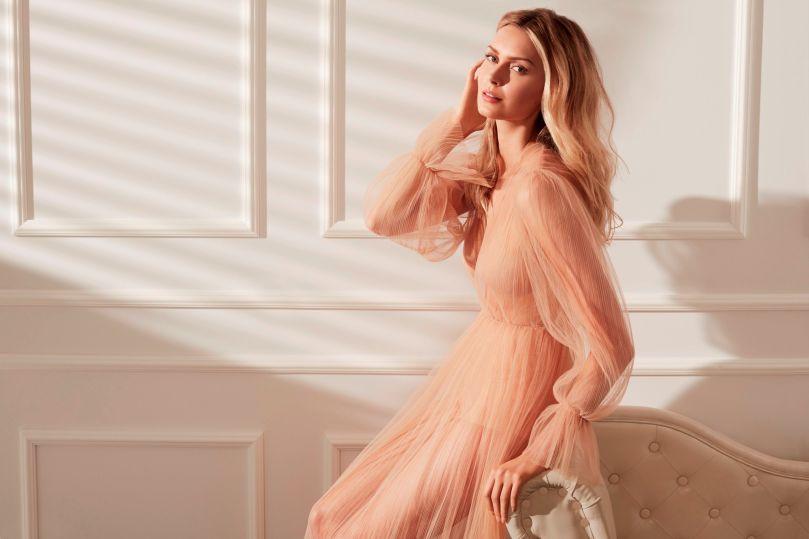 Parfém INTIMACY Nude  Foto: Marionnaud, oficiální zdroj