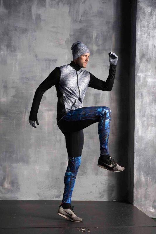 Funkční sportovní oděv značky Nessi Sportswear Foto: NESSI SPORTSWEAR, oficiální zdroj