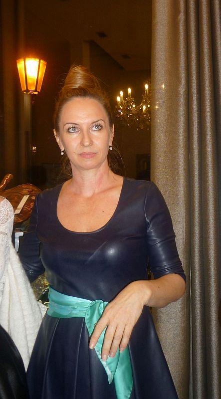 Gordana Turuk Foto: e-Newspeak