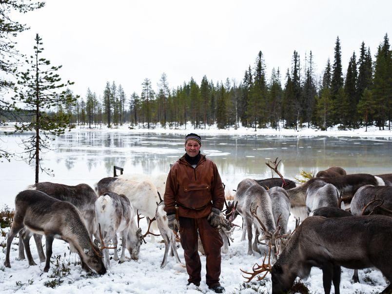 Upi Virkkula  Foto: ©Paloma Parrot/Nikon, oficiální zdroj