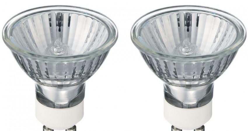 Halogenové žárovky Foto: Retlux, oficiální zdroj