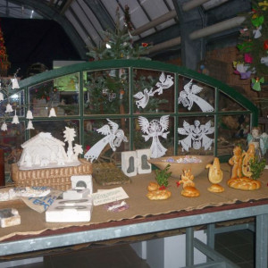 Vánoční výstava1