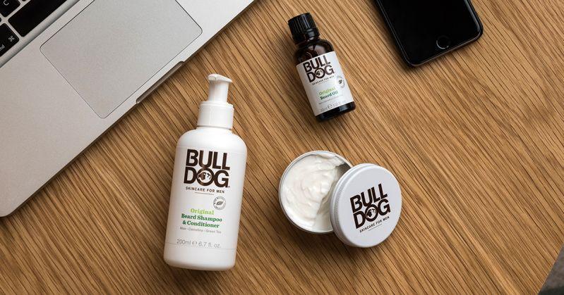 Kosmetiky Bulldog Foto: Bulldog, oficiální zdroj