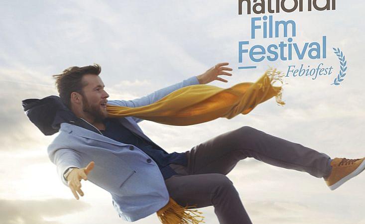 MFF Praha - Febiofest - plakát (detail) Oficiální zdroj: MFF Praha - Febiofest