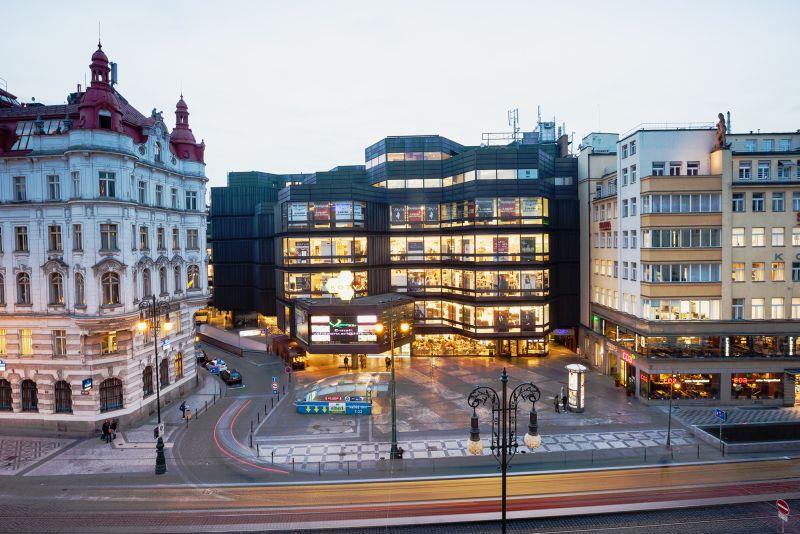 MINT: Prague Fashion Market zakotví v OD Kotva Foto: MINT, oficiální zdroj