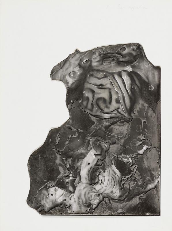 Běla Kolářová: Střípek Skřítek z cyklu Netradiční formáty, 1961 Oficiální zdroj: UPM