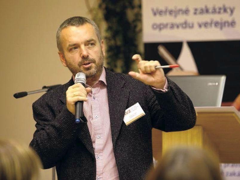 Vítězslav Grygar Foto: Licit. oficiální zdroj