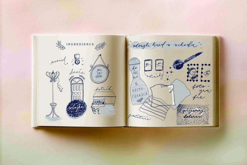Domov jako talíř Foto: Dyzajn market, oficiální zdroj