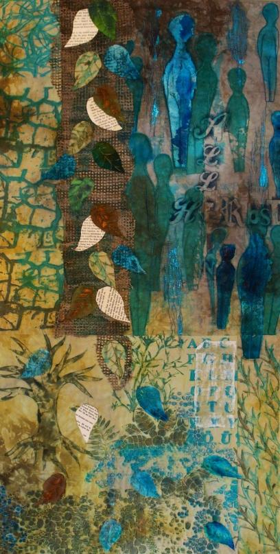 Veronika Schluesselberg: Rilke Foto: PPM, oficiální zdroj