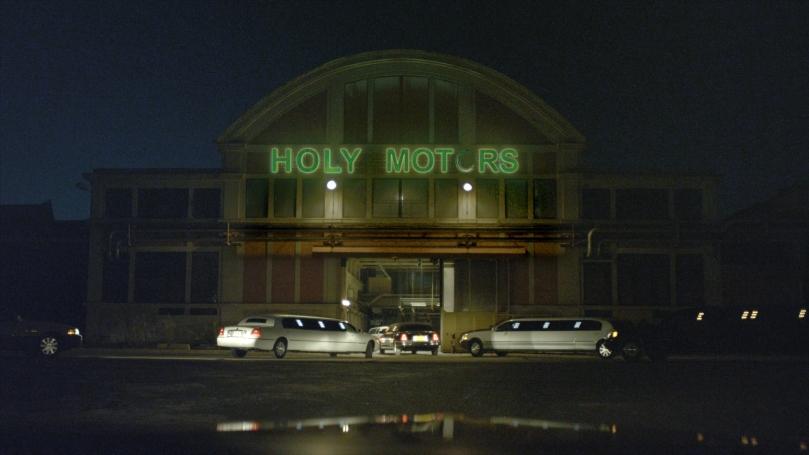Holly Motors Foto: MFF Praha - Febiofest, oficiální zdroj