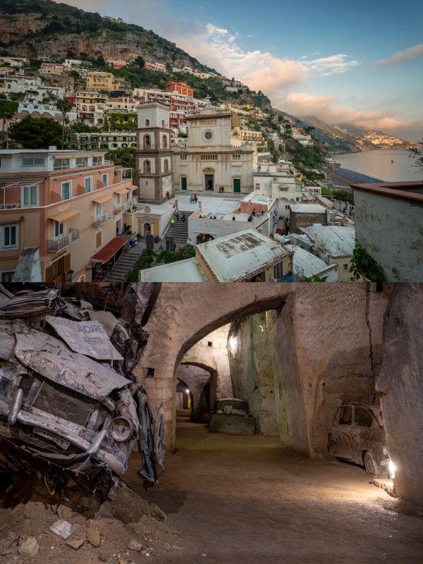 Naples Foto: Tomáš Sentpetery /Nikon, oficiální zdroj
