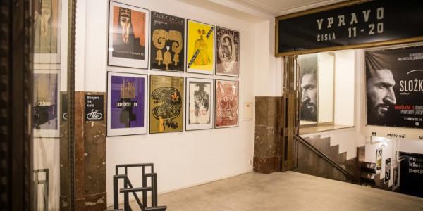 Best of Terry Posters Foto: Vojtěch Marek/Terryho ponožky, oficiální zdroj
