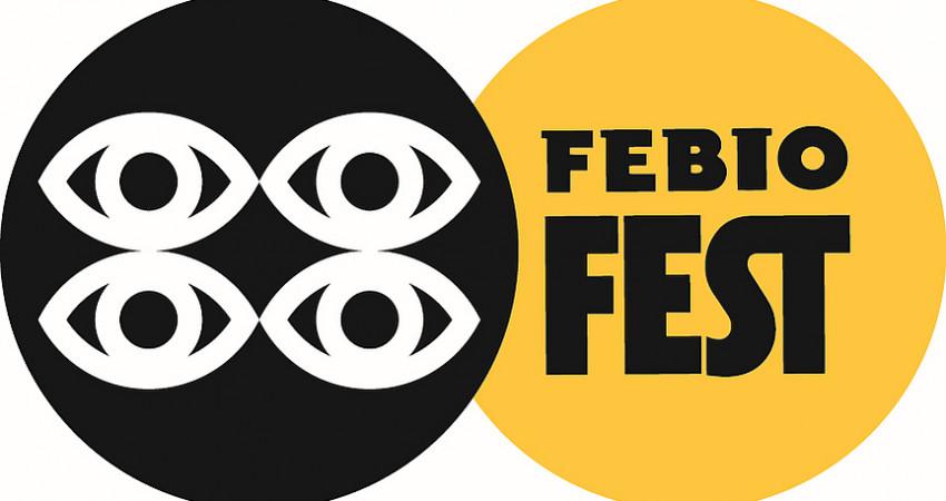 26. MFF Praha - Febiofest: logo Oficiální zdroj: MFF Praha - Febiofest