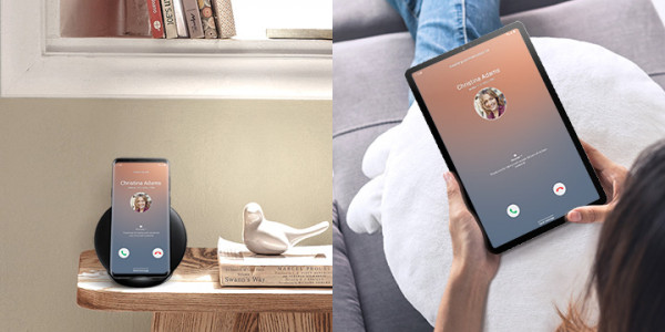 Galaxy Tab S5e Foto: Samsung, oficiální zdroj
