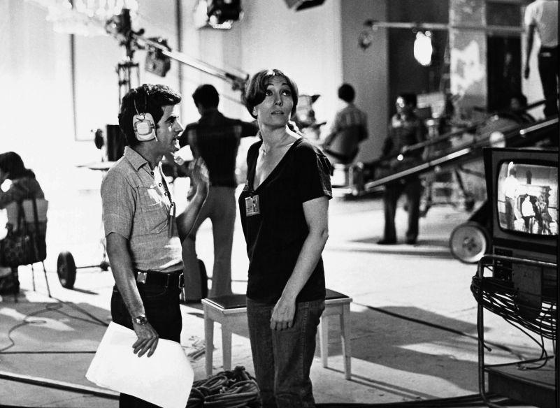 La Película 2019: Gary Coopere, jenž jsi na nebesích Foto: ©Editorial Use Only/La Película, oficiální zdroj