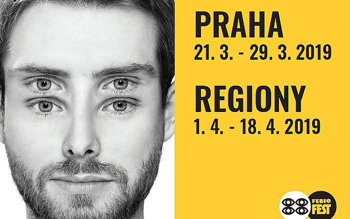 MFF Praha - Febiofest - plakát - detail Oficiální zdroj: MFF Praha - Febiofest