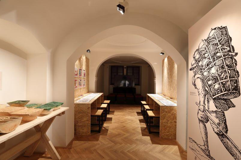 Výstava Pro kamna ke Špačkovi Foto: MHMP, oficiální zdroj
