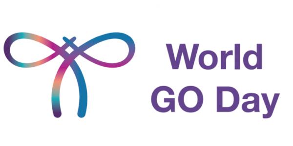 Go Word Day - logo Oficiální zdroj Onko Unie