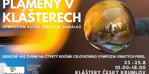 Kláštěry v palmenech - plakát Oficiální zdroj: Skryté světy