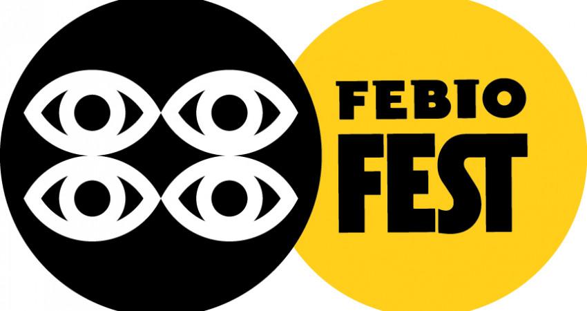 MFF Praha - Febiofest logo Oficiální zdroj: MFF Praha - Febiofest